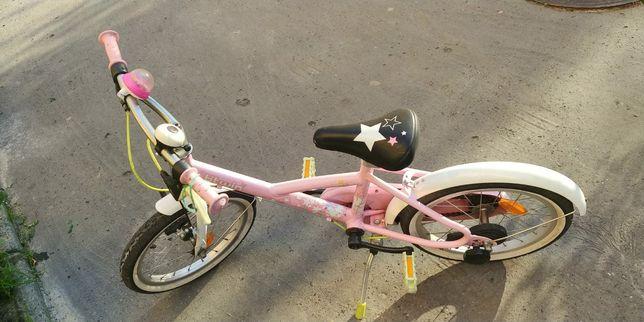 Rower btwin dziecięcy