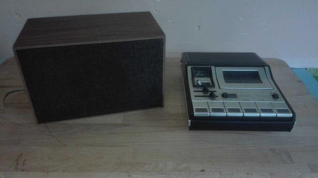 gravador grundig cr 485A