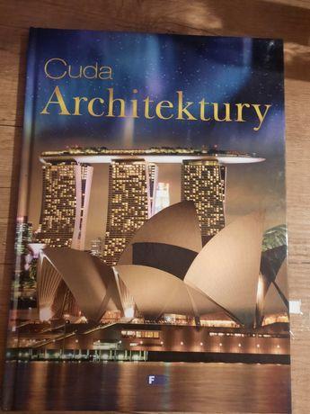 Cuda Architektury