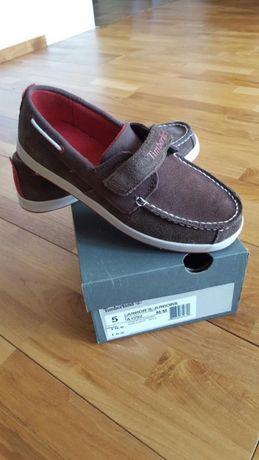Buty chłopięce nowe Timberland