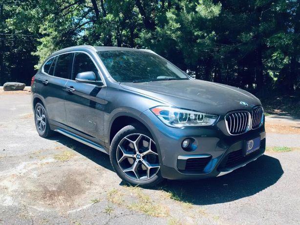 Продається авто BMW X1 xDrive28i 2017