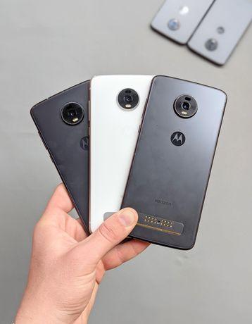Розпродаж Motorola Moto Z4 128GB Black & White Z3 Z2 Force + ЧЕХОЛ