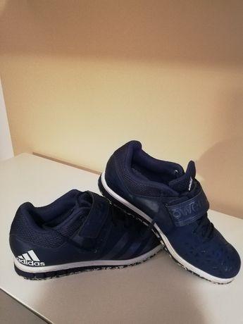 Meskie buty Adidas