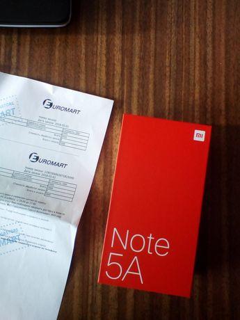 Продам Redmi Note 5A 2/16 б/у