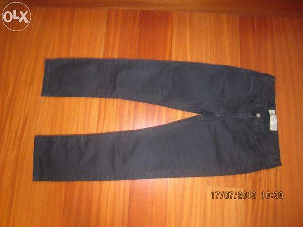 Calças pretas Lanidor nº38