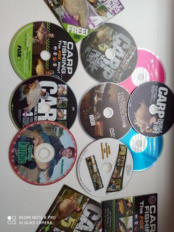 Film DVD Carp Karp Cena za 9 sztuk