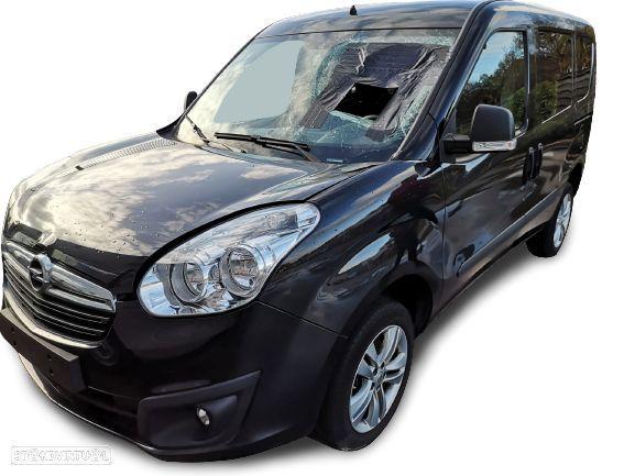 Frente Completa Opel Combo Combi / Tour (X12)