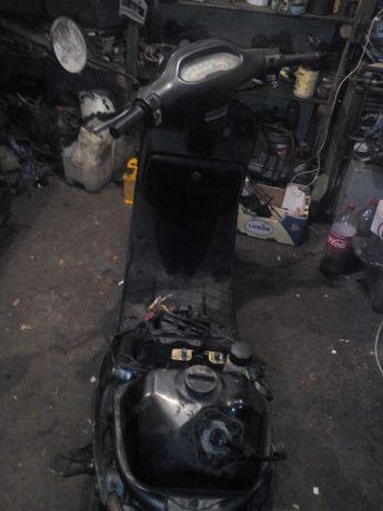 Ремонт мотоцикла скутера бензопили