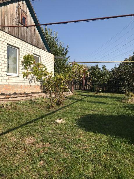 Предлагаем загородный дом с шикарным орехом!