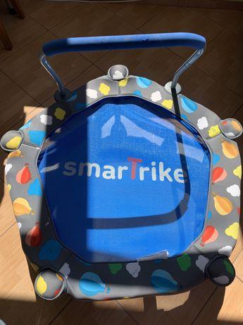 Батут Smart Trike ігрова площадка