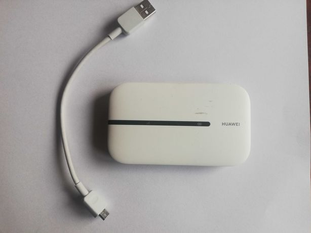 Router Huawei mobile WiFi e5576