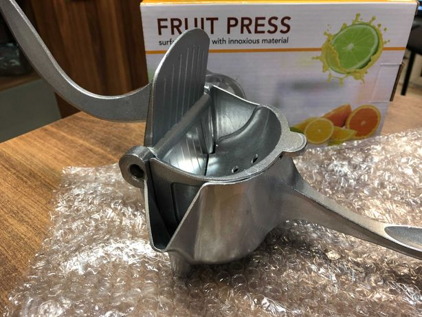 Ручная портативная мини соковыжималка для фруктов Fruit Press