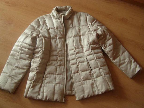Pikowana, ciepła kurtka