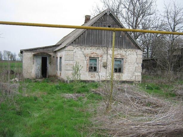 Дом в с Луговое Васильевский район