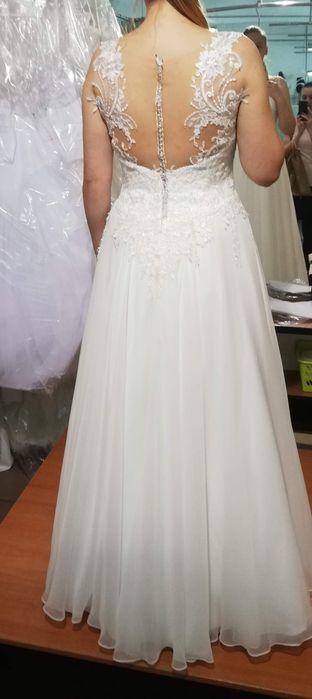 Suknia ślubna MS MODA Starachowice - image 1