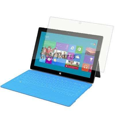 R524 Película de Proteção Microsoft Surface RT Novo! ^A