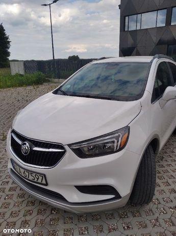 Opel Mokka Opel Mokka X / Buick Encore 1.4 Turbo