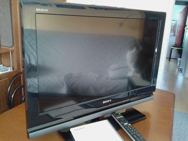 Telewizor Sony Bravia - 26 cali / DVD gratis