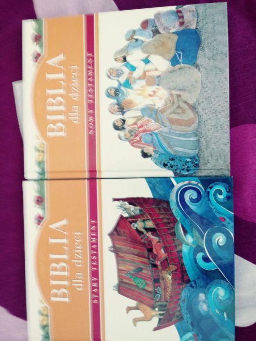 Biblia dla dzieci Grabina Radziwiłłowska - image 1