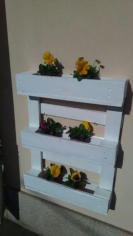 Floreiras para plantas ou aromáticas