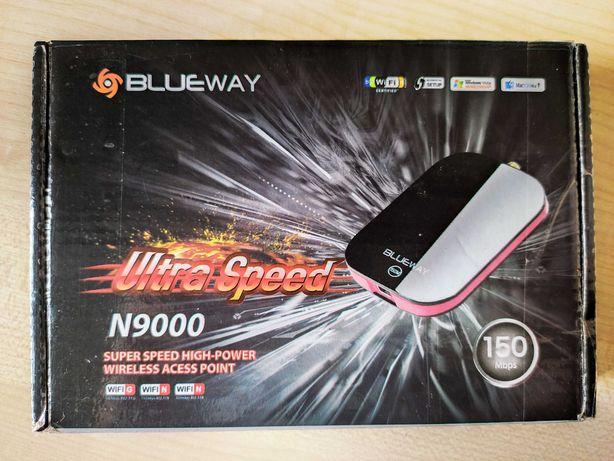 USB wifi-адаптер Blueway N9000