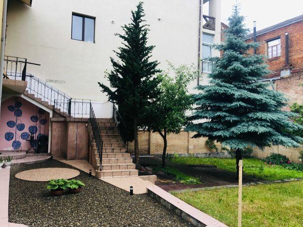 Оренда будинку (1-й поверх) в м. Львові по вул. Квітки-Основяненка
