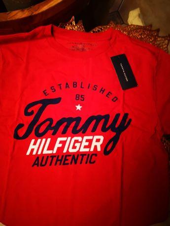 Koszulka TommyHilfinger