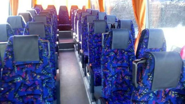 Wynajem busów ,autobusów