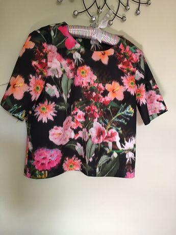 Bluzka elegancka