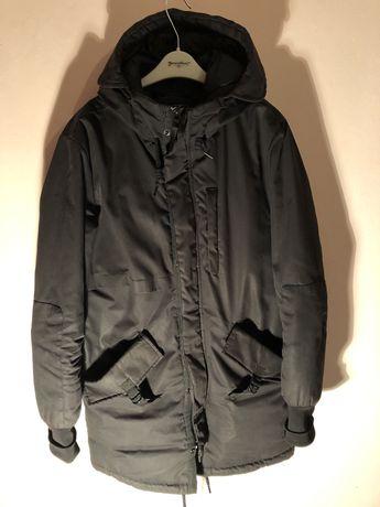 Зимова куртка Pull & Bear