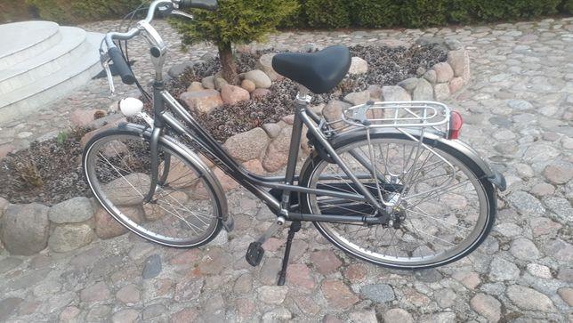 Rower Gazelle damski koła 28, Nexus 7