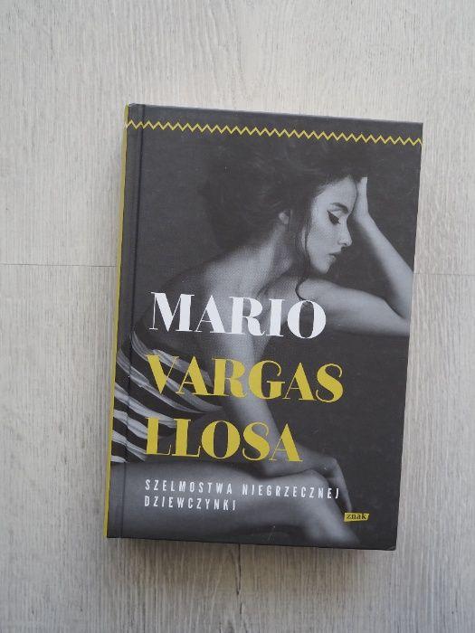 Książka Szelmostwa niegrzecznej dziewczynki | M. V. Llosa Poznań - image 1