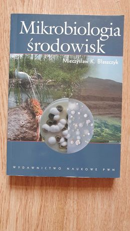 Mikrobiologia środowisk Błaszczyk