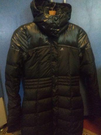Пуховик, куртка, пальто Adidas originals, S-M