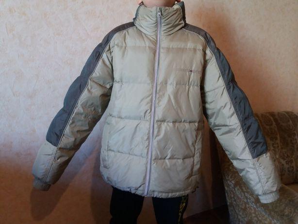куртка-пуховик новая недорого
