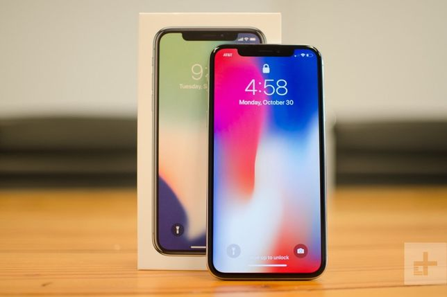 Apple iPhone X 64 gb,Xs 64/256,Xs max 64 neverlok!NEW!