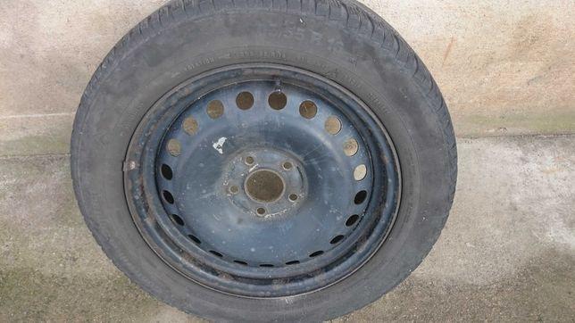 """Koła Opony Felgi Ford 16"""" zimowe 205/55 /16"""
