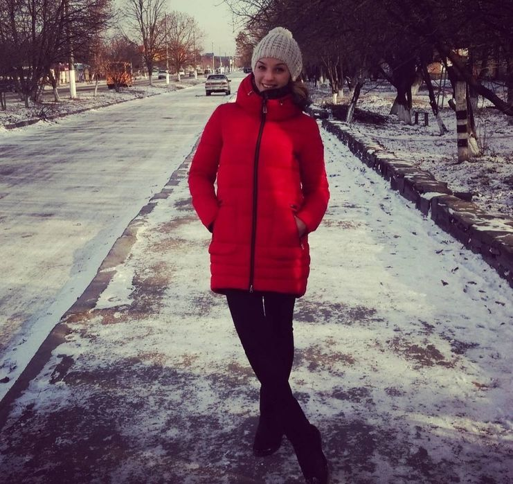 Куртка зимняя женская Харьков - изображение 1