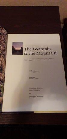 Книга The Fountain and the Mountain