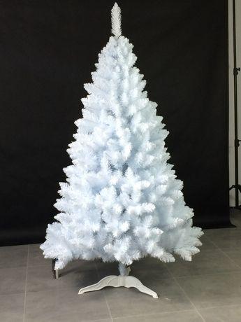 Choinka sztuczna Sosna biała 250 cm
