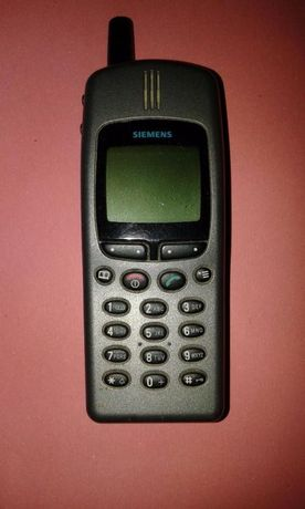 Vendo telemóvel siemens S25