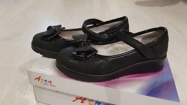 Ортопедические  туфли Azra