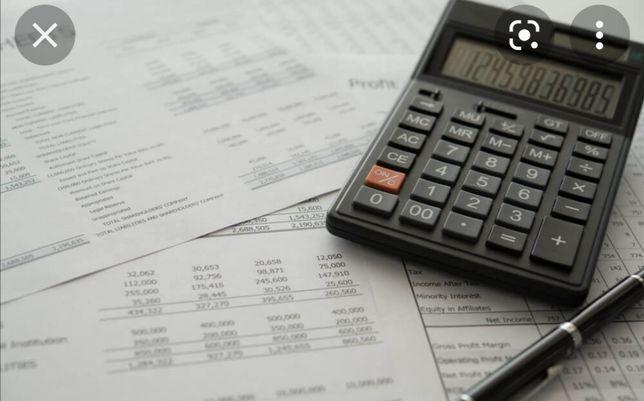 Serviço contabilidade