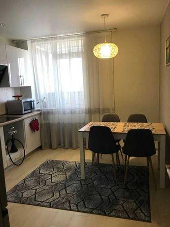 Сдается светлая 1-ком квартира ЖК Одесский Бульвар ул. Пригородская 26
