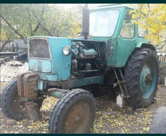 Трактор ЮМЗ-6А продам