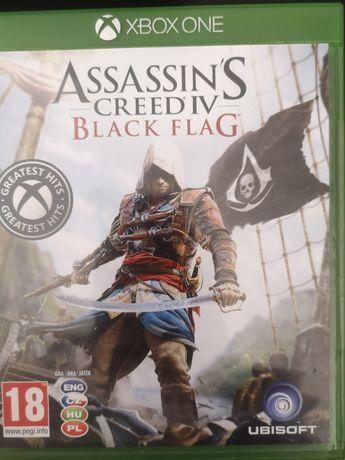 Assassin creed lV black flag xbox one