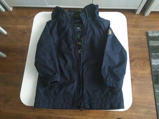 kurtka wiosenno jesienna Reserved 104cm