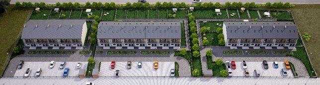 Tarnów , Al. Tarnowskich 43m2 do 120 m2 z własnymi ogrodami
