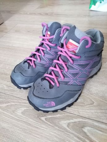 Buty  The north face 35