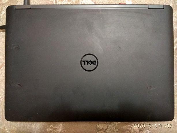 """Dell E5450 / i5 / IPS 14,1"""" / HDD 1,75Tb / ноутбук"""